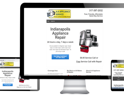 AA Indianapolis Appliance Repair