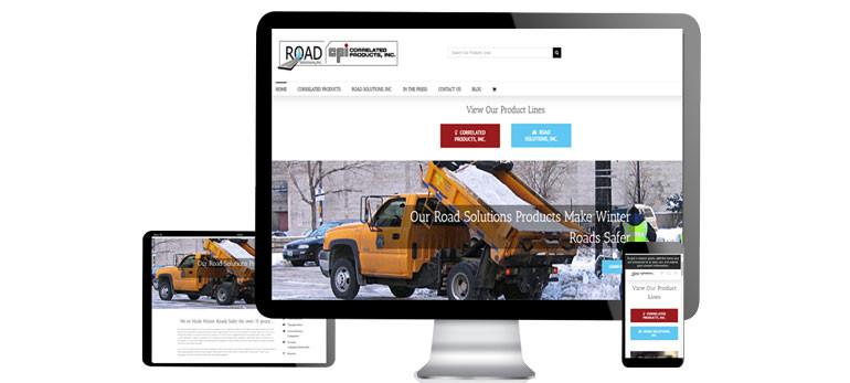 CPI Road Solutions
