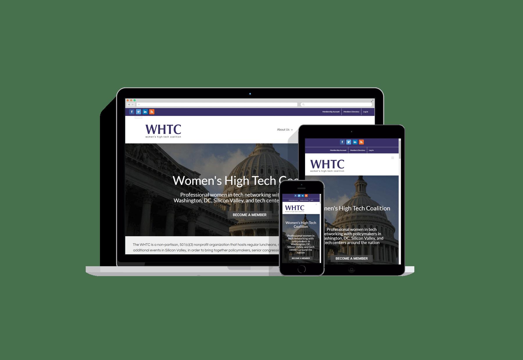 Women's High Tech Coalition