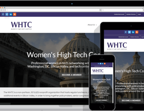 Women's High Tech Coalition