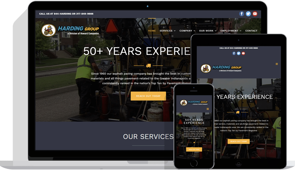Monthly Website Maintenance Support Analysis Plan Indianapolis Web Design And Marketing Agency Sharp Guys Web Design