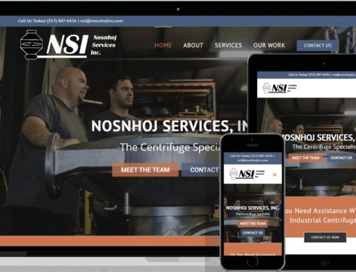 Nosnhoj Services
