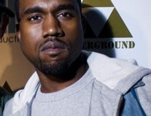 Does Kanye West Hate Sharp Guys Web Design?